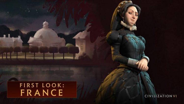 Civilization VI says bonjour to France in new trailer