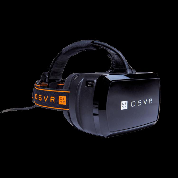 Razer OSVR HDK 2 pre-orders now live – A slightly cheaper VR option