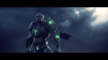 StarCraft inspired multiplayer RPG StarCraft Universe now in open beta