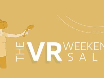 Steam VR Sale