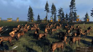 Total War: Warhammer – Call of the Beastmen DLC Review