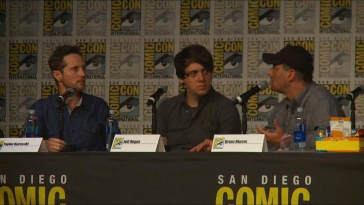 Watch the Call of Duty Infinite Warfare Comic Con panel
