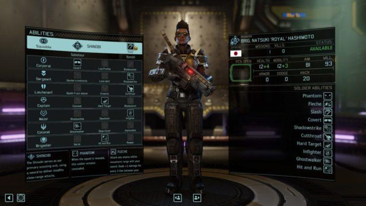 XCOM 2 gets new Long War mods, adding class rework, perks, lasers