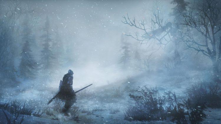 Dark Souls 3 patch 1.08 adjusts Poise, due 21 October