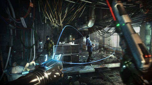 Deus Ex Mankind Divided - 8