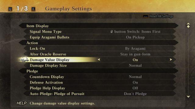 God Eater 2 - Gameplay 1