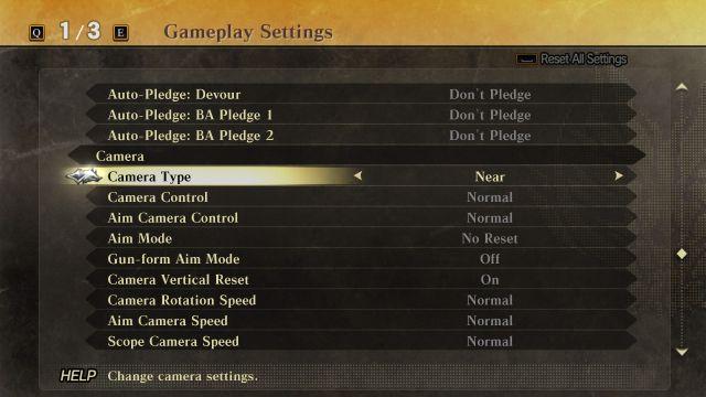 God Eater 2 - Gameplay 2