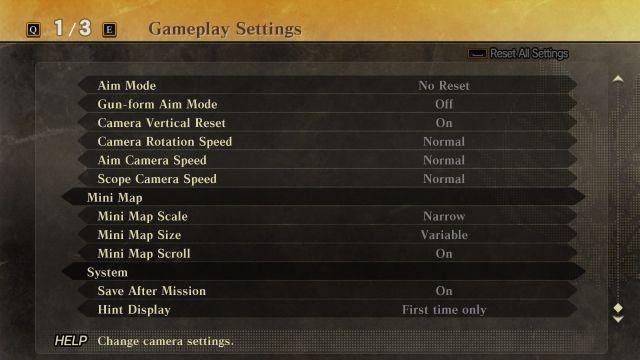 God Eater 2 - Gameplay 3