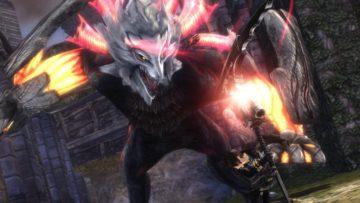 God Eater 2 - blade