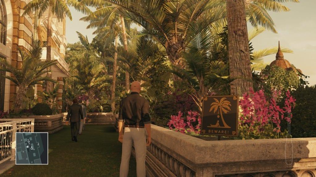 Hitman Review Episode 4 Bangkok Pc Invasion