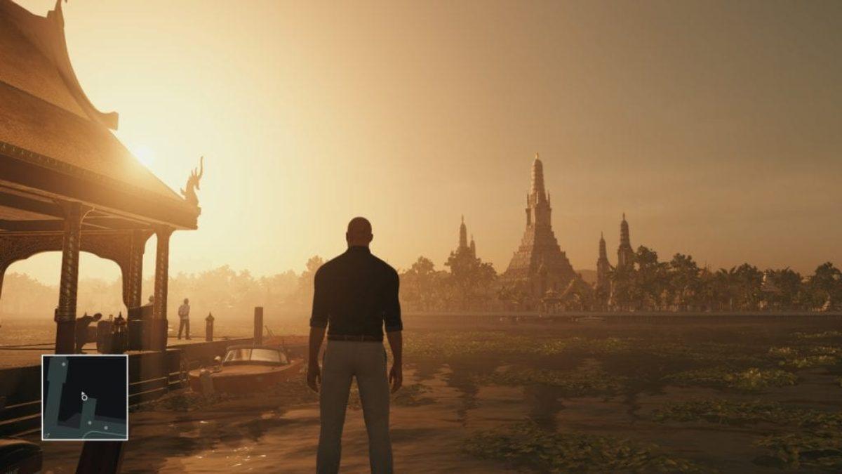 Hitman Review Episode 4 Bangkok