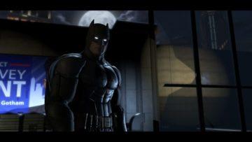 Telltale Batman - 1