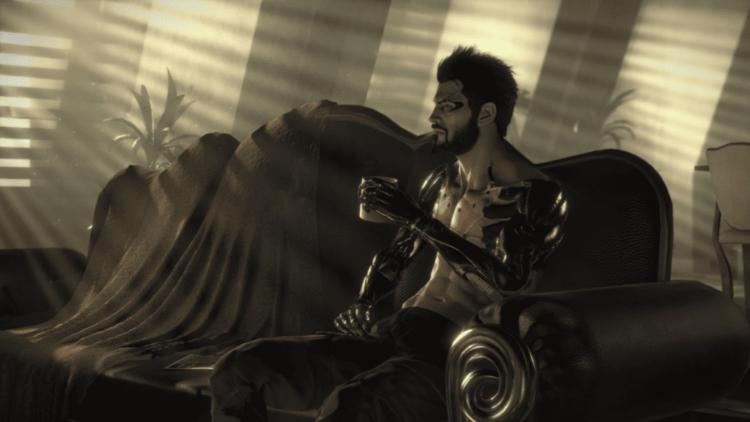 Deus Ex: Mankind Divided PC patch 524.10 tackles mouse sensitivity