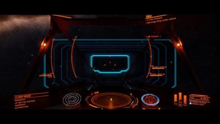Elite Dangerous: Guardians 2.2 details, launches in October