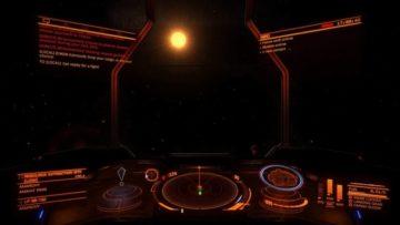 Elite Dangerous: Guardians 2.2 NPC crew details and video