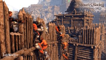 mount and blade ii bannerlord gamescom (6)