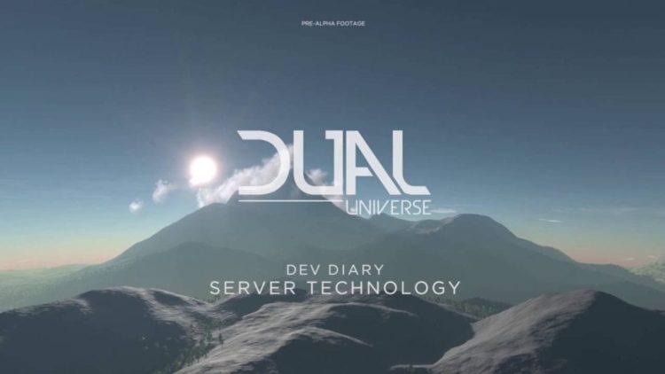 Novaquark explain the Dual Universe server technology