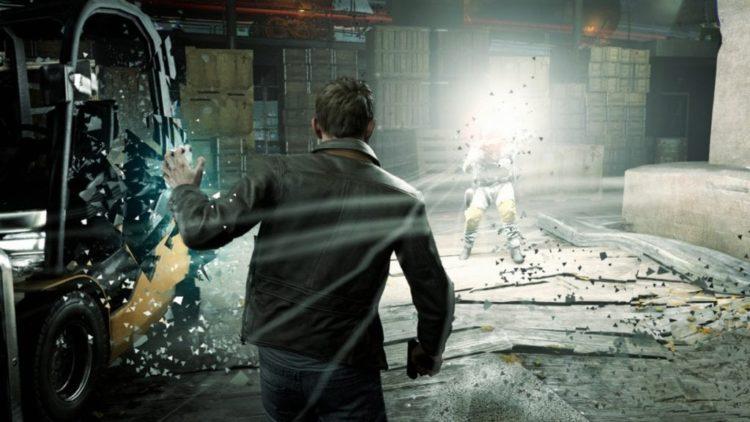 Quantum Break is coming to Steam in September