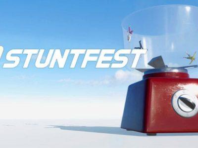 Stuntfest