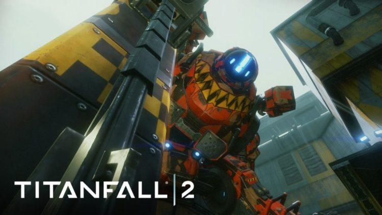 Titanfall 2 video invites you to meet the Titans