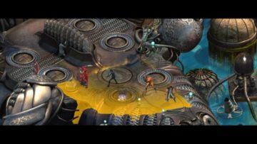 Torment: Tides of Numenera Gamescom trailer surfaces