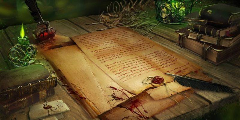 total war: warhammer gravelord tease