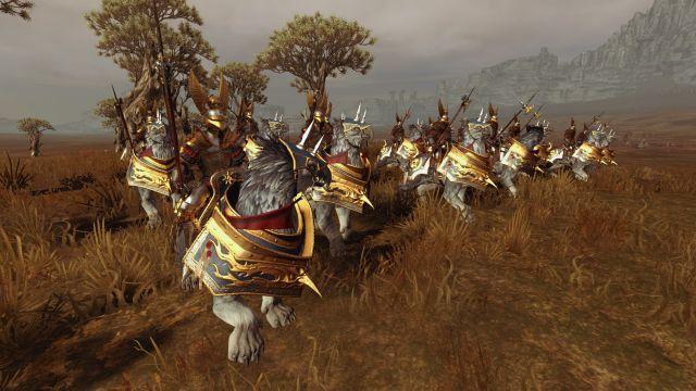 total war warhammer regiments of renown (1)
