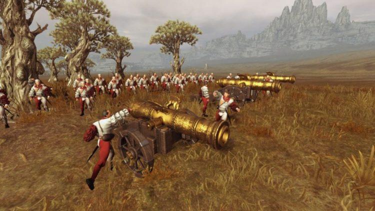 Total War: Warhammer to add Regiments of Renown in DLC