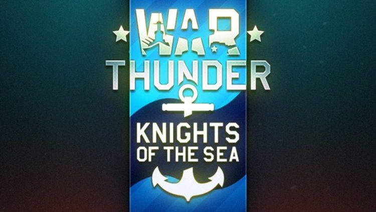 War Thunder adding naval battles, closed beta later this year