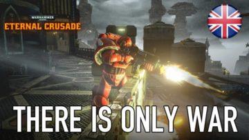 Warhammer 40k: Eternal Crusade gets release date