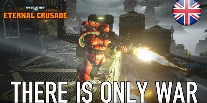 Warhammer 40k: Eternal Crusade