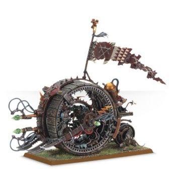 warhammer doomwheel