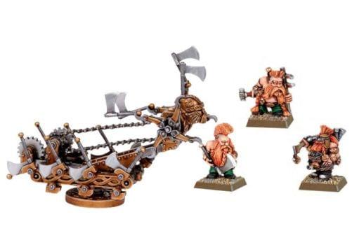warhammer goblin hewer
