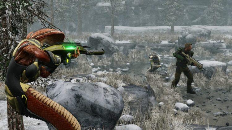 XCOM 2 gets new alien foes in latest Long War mod