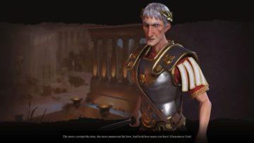 Civilization VI Technical Review