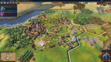 Civilization VI Australian Summer 2017 Update out now