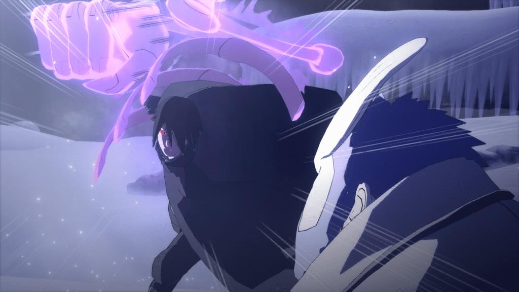 Naruto Shippuden: UItimate Ninja Storm 4