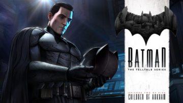 batman ep2 telltale