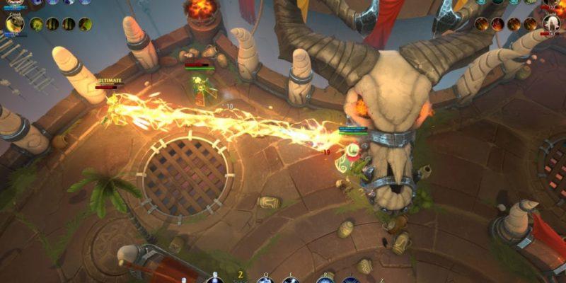 battlerite Steam