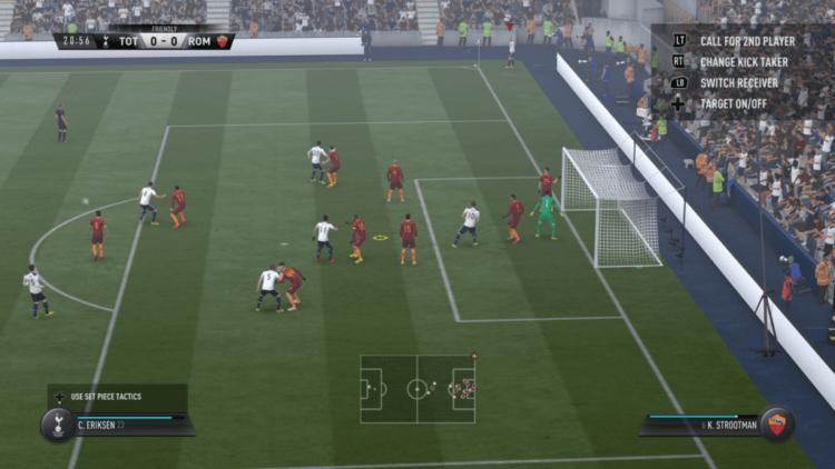FIFA 17 – How to remove 30fps menu caps on AMD GPUs