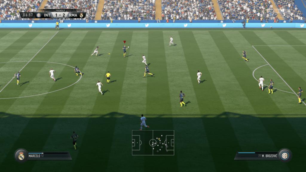FIFA 17 Demo Impressions | PC Invasion