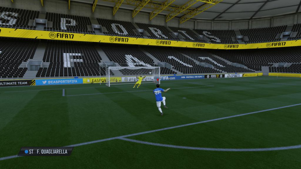 Free Download FIFA 17 Full Version - Ronan Elektron