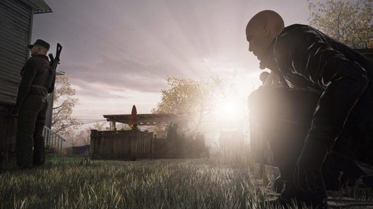 HITMAN Episode 5: Colorado release date – Agent 47 goes farming