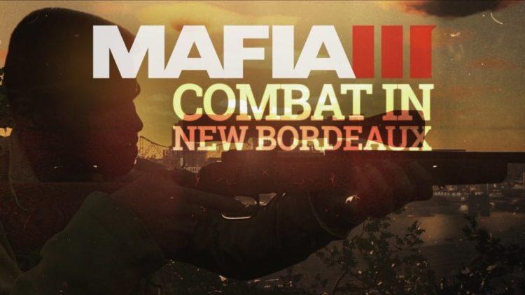 Mafia 3 shows off the brutal combat in new video