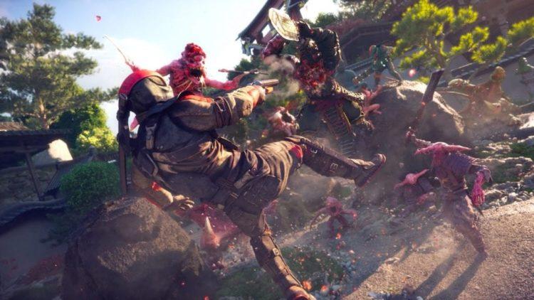 Shadow Warrior 2 PC release date finalised