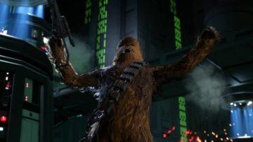 Star Wars: Battlefront Deathstar DLC gameplay trailer looks fantastic