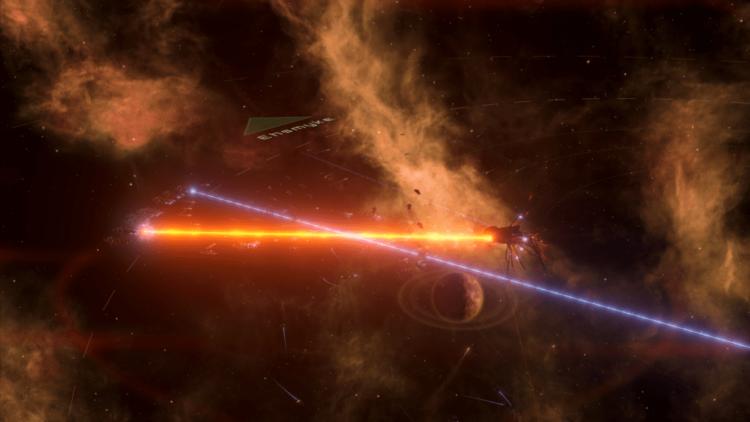 Stellaris DLC dev diary talks about gigantic space dragons