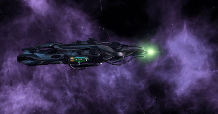 Stellaris to get some ship rebalancing in Heinlein 1.3 patch