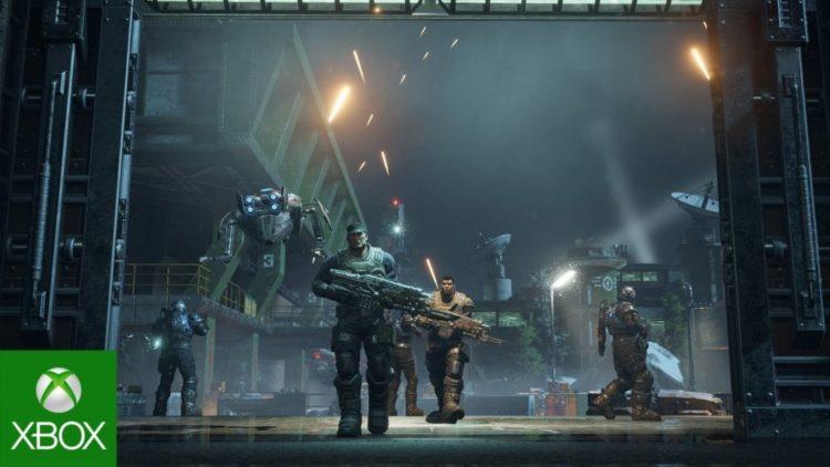 Illegitimate Nvidia Gears of War 4 promotion keys being revoked