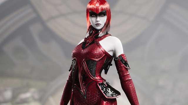 PC Invasion Plays Paragon – Countess